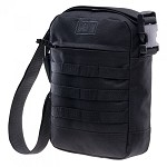 Magnum Larus shoulder bag Black