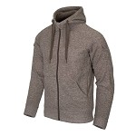 Helikon-tex Covert Tactical Hoodie Melange Light Tan