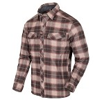 Helikon-Tex Defender Mk2 PILGRIM Shirt - Rust Plaid
