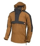 Helikon-Tex Anorak WOODSMAN Jacket Coyote / Ash Grey