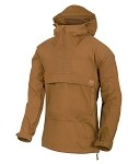Helikon-Tex Anorak WOODSMAN Jacket Coyote
