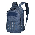 EDC Backpack Helikon-Tex  - Nylon - Melange Blue