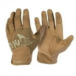 Helikon All Round Fit Tactical Gloves - Coyote / Shadow Grey