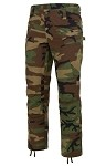Trousers SFU MK2 Helikon-Tex -Stretch RipStop - Woodland US
