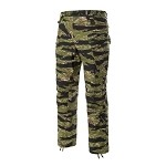 Trousers SFU MK2 Helikon-Tex -Stretch RipStop - Tiger Stripe