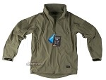 Trooper Softshell Jacket OLIV GREEN Helikon-Tex