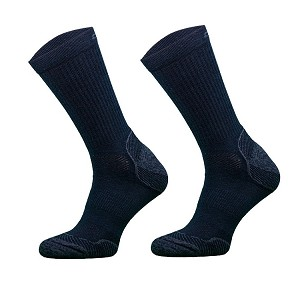 Outdoor Socks  Comodo TRE7 - Black