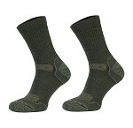 Outdoor Socks  Comodo TRE7 - Olive