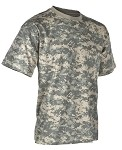 Helikon T-shirt US Army ACU