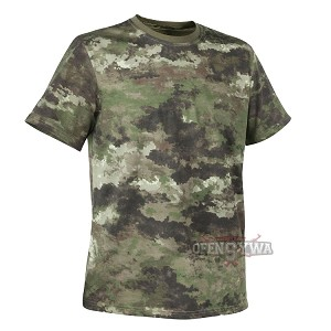 Helikon T-shirt Classic Army Legion Forest