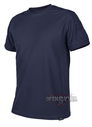 T-Shirt  Tactical Helikon- TopCool - Navy Blue