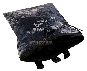 Damping bag Kryptek TYP